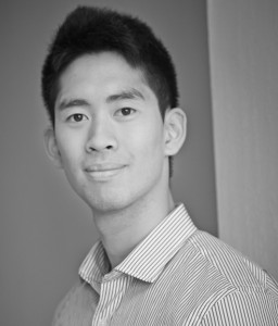 Andrew Lin - Registered Acupuncturist